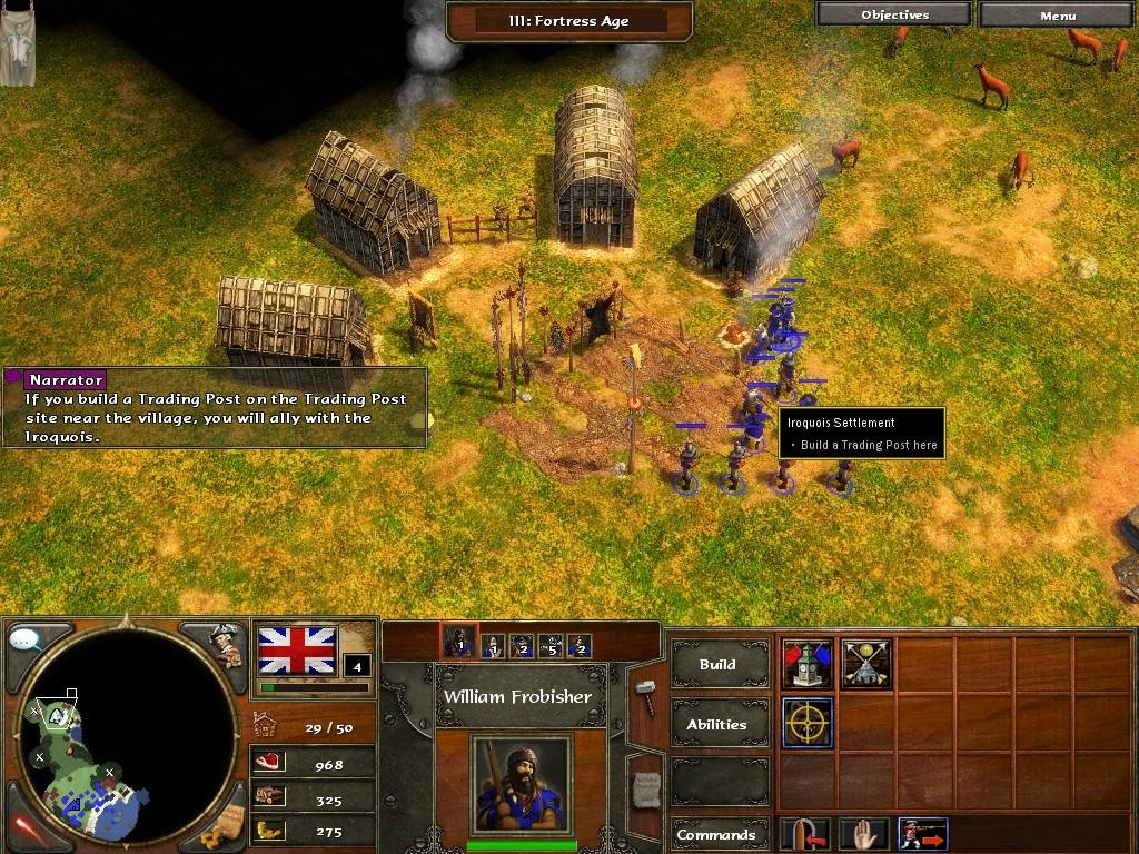 Age Of Empires Iii Is Reborn As Empires Age Of Discovery: Age Of Empires 3 - PC Review And Full Download