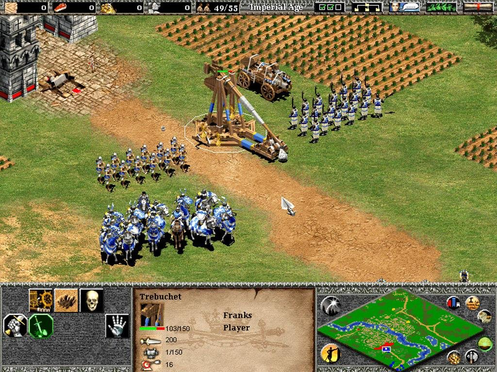 Download game age of empire 2 full version free casino spiele regeln