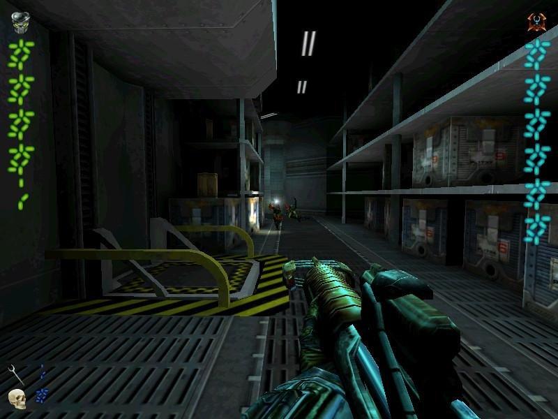 Alien vs predator 2 patch 1095