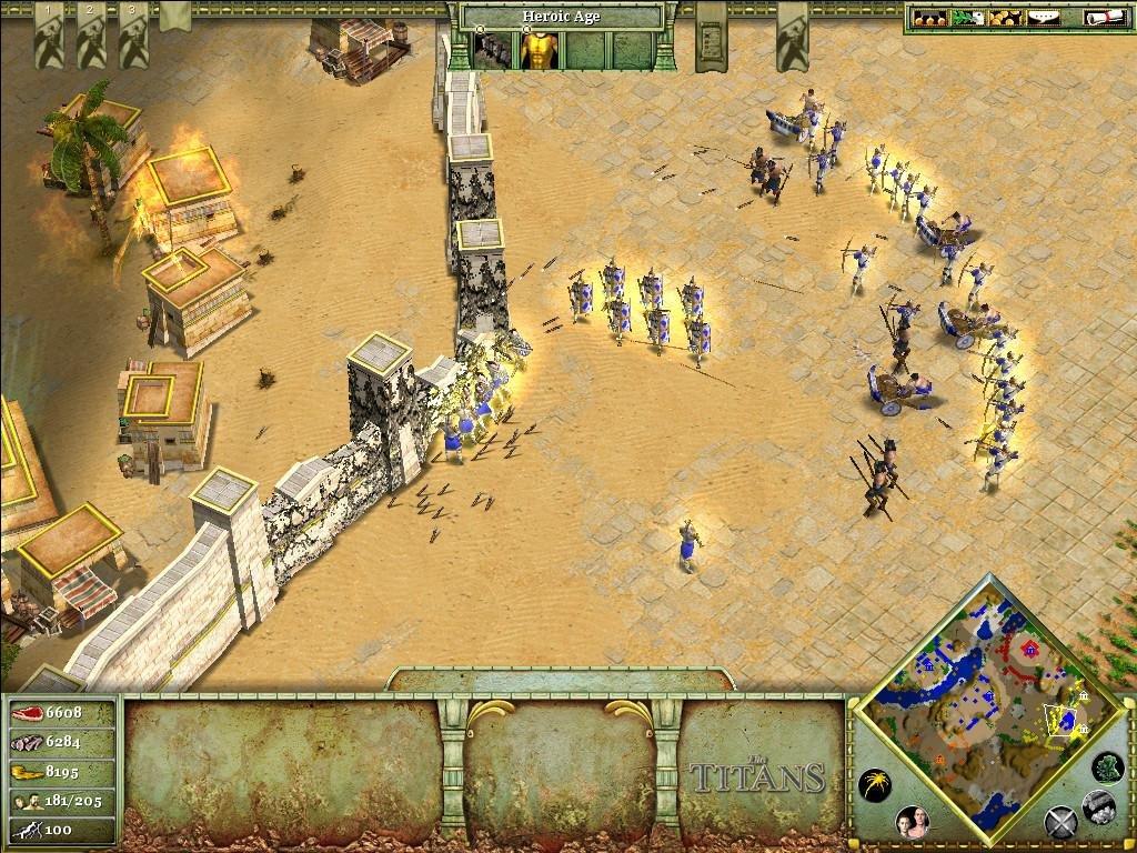 Age of mythology free download utorrent