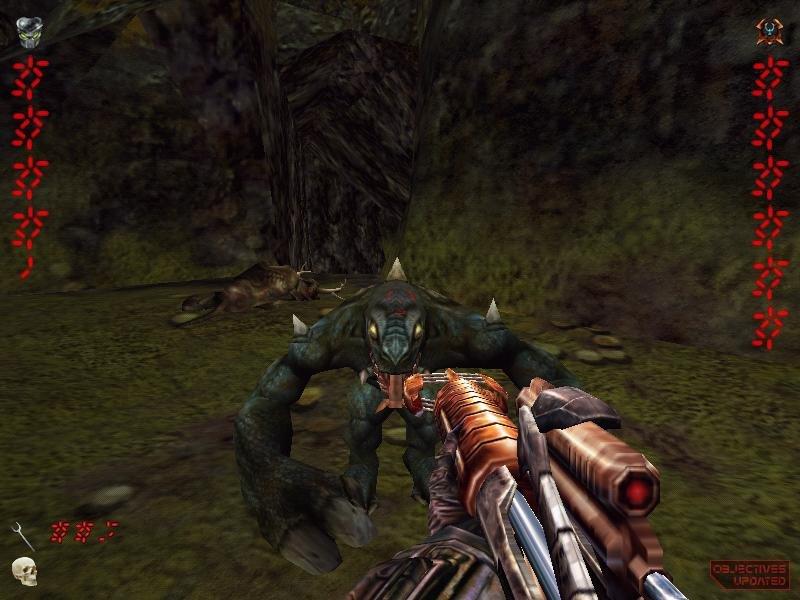 download game alien vs. predator 2 + expansion