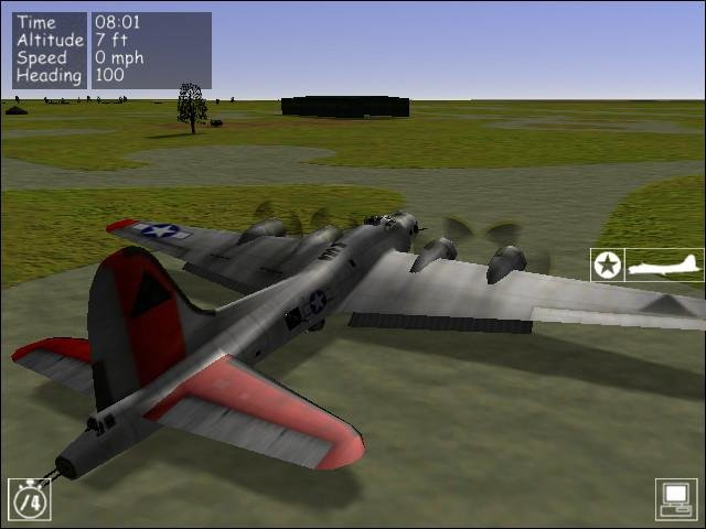 B-17 Flying Fortress: The Mighty 8th - PC Review and Full ...