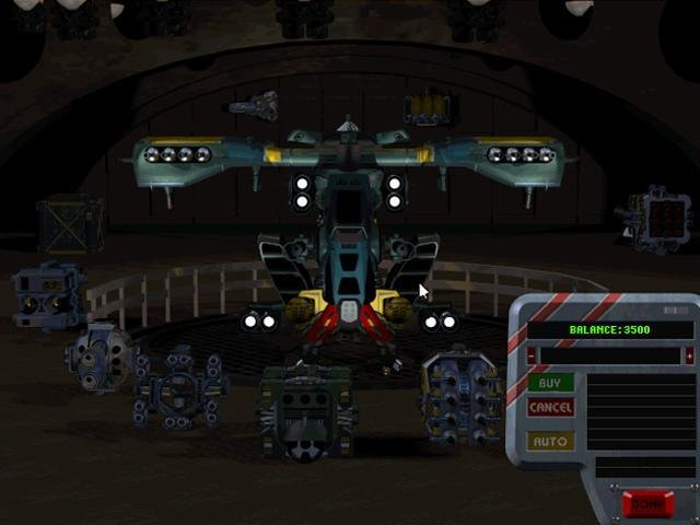 Bedlam 1996 Pc Review And Full Download Old Pc Gaming