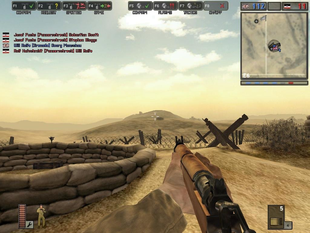 Battlefield 1942 (2002) - PC Review and Full Download | Old PC Gaming