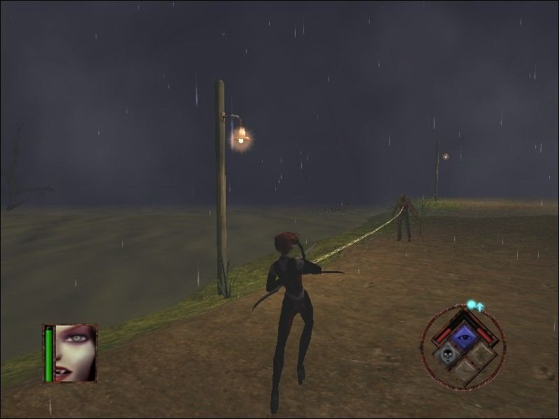 Bloodrayne 2003 Pc Review And Full Download Old Pc Gaming