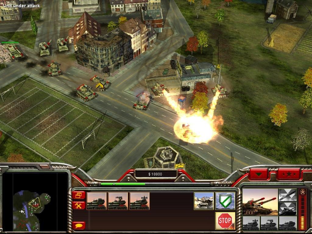 command and conquer generals apk download