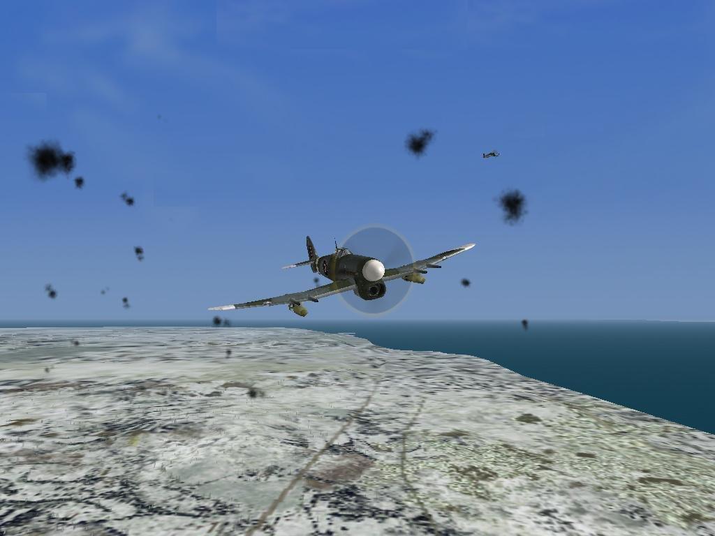 Combat flight simulator 2 for windows 7