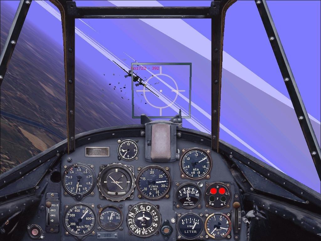 U Fix It >> Combat Flight Simulator: WWII Europe Series - PC Review ...