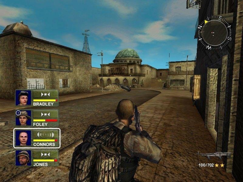 Cheat game desert storm 2 avalanche the game 2
