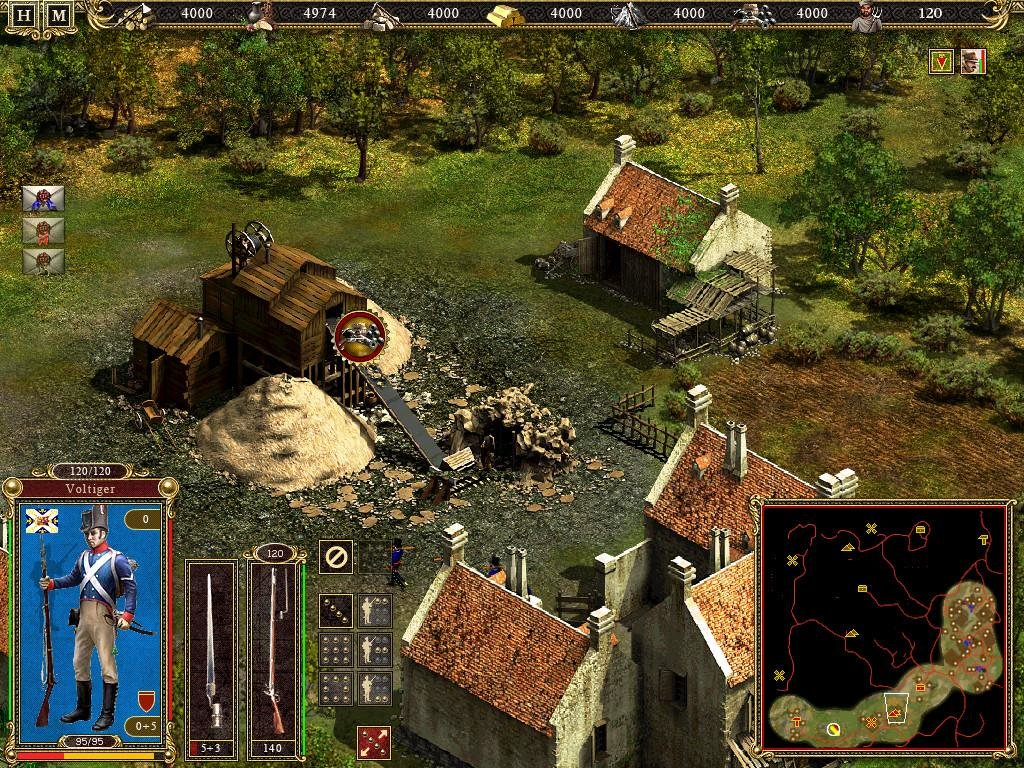cossacks 2 free download full version