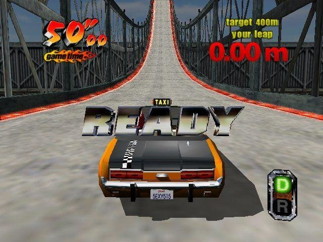 Crazy taxi game for pc download