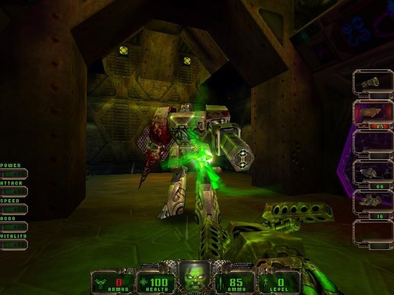 Daikatana (2000) - PC Review and Full Download   Old PC Gaming