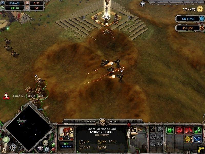 warhammer dawn of war download full version free