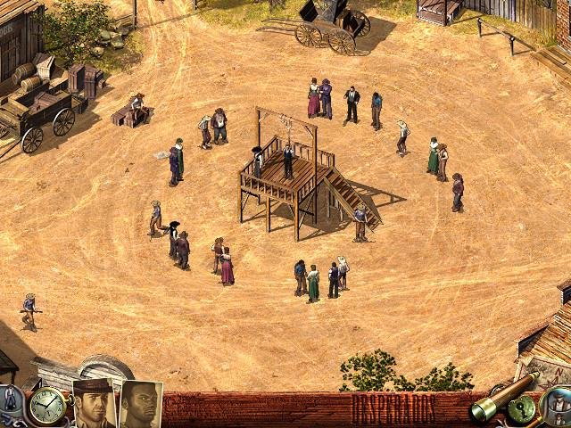 Desperados Wanted Dead Or Alive Pc Review And Full Download Old Pc Gaming