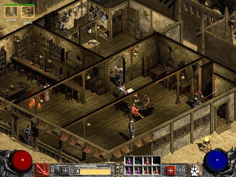 Diablo 2 Lord Of Destruction Pc Review And Download