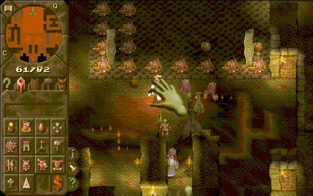 pc game dungeon keeper 3