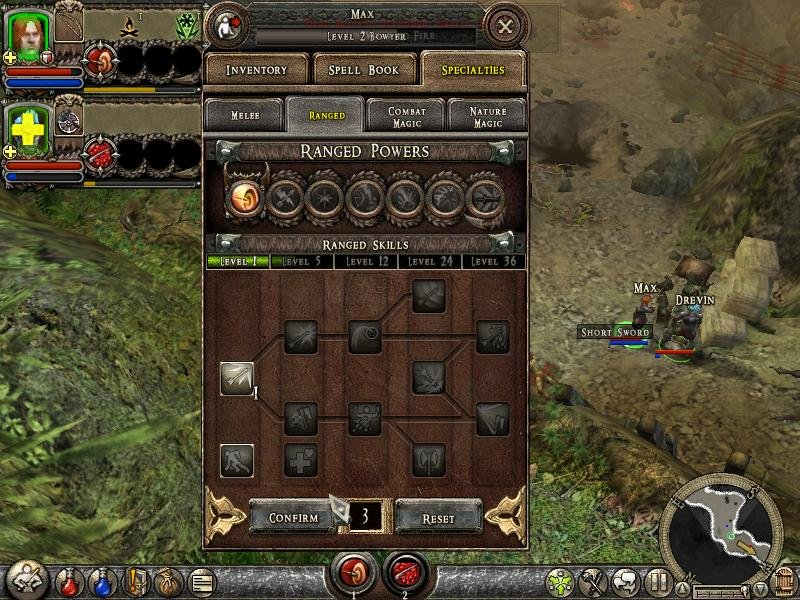 Dungeon Siege 2 Pc Review And Full Download Old Pc Gaming