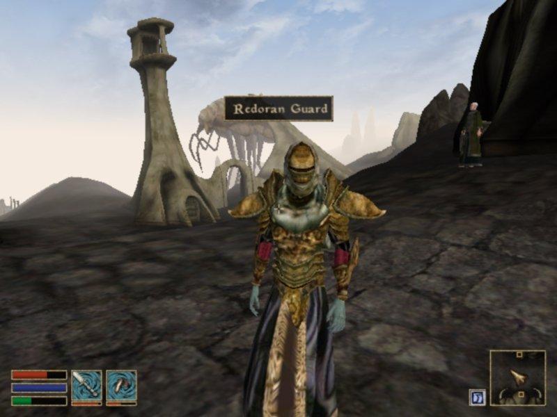 The Elder Scrolls 3 Morrowind Free Download FULL Game