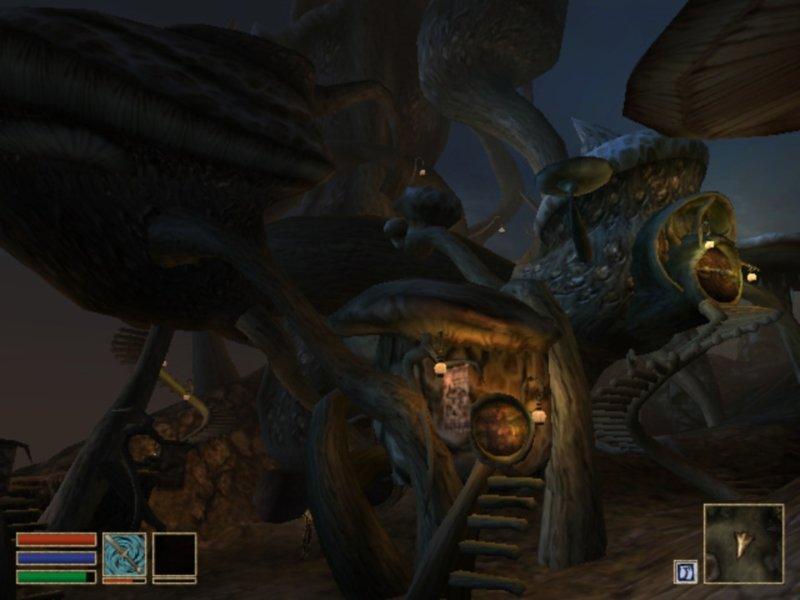 Buy The Elder Scrolls III Morrowind Game of the Year Edition