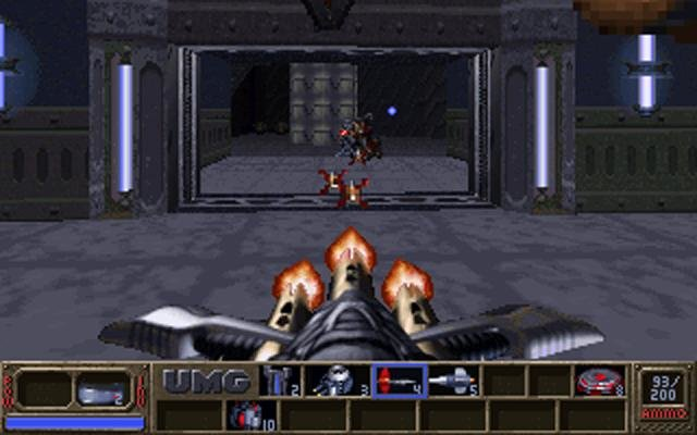 Eradicator 1996 Pc Review And Full Download Old Pc Gaming