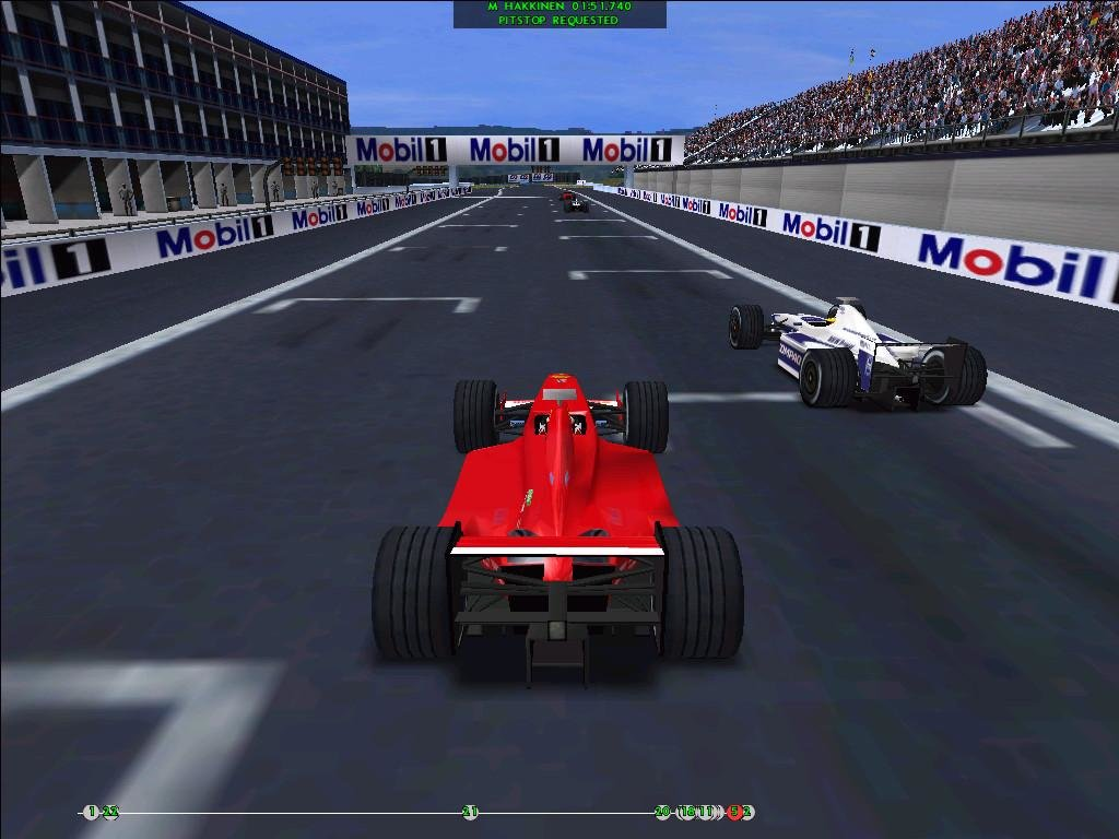 F1 2000 Pc Review And Full Download Old Pc Gaming