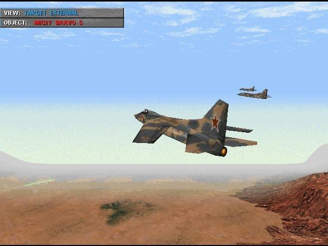 f 22 raptor video game