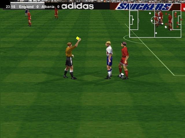 скачать через торрент Fifa 98 - фото 9