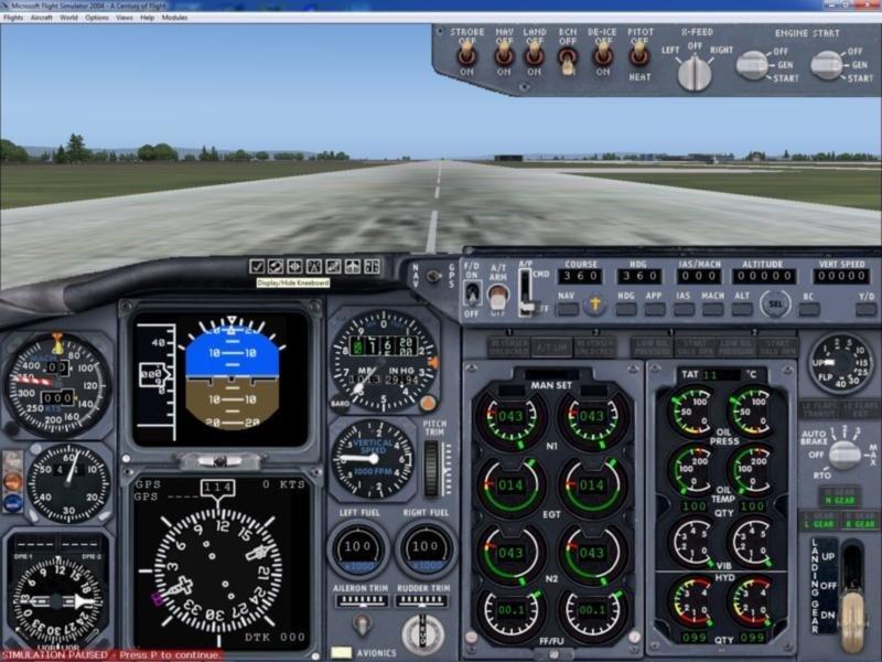 майкрософт флай симулятор 2004 скачать торрент русская версия - фото 3