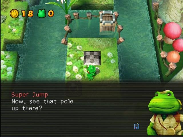 Frogger S Adventures The Rescue Pc Review And Full