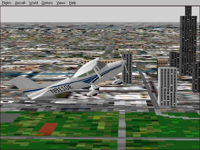 Flight Simulator 98 Pc Review And Full Download Old Pc