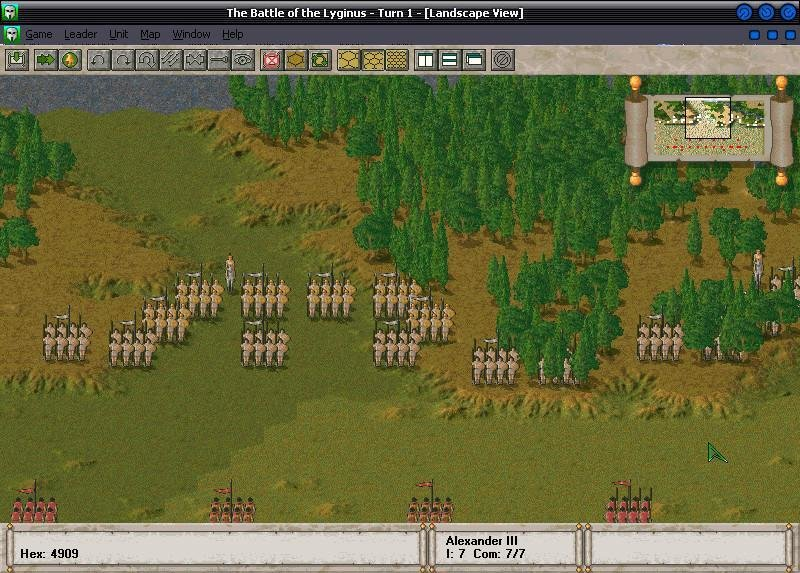 alexander games for pc free