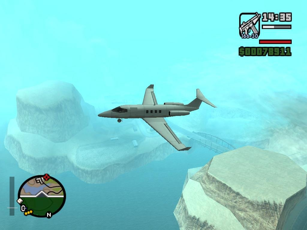 Features of GTA San Andreas PPSSPP Download ISO Game