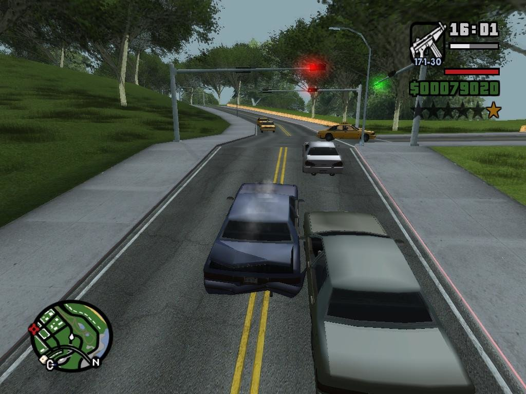 how to download san andreas game for pc