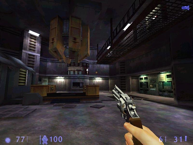 Half-Life: Blue Shift - PC Review and Full Download | | Page 2 Old PC Gaming