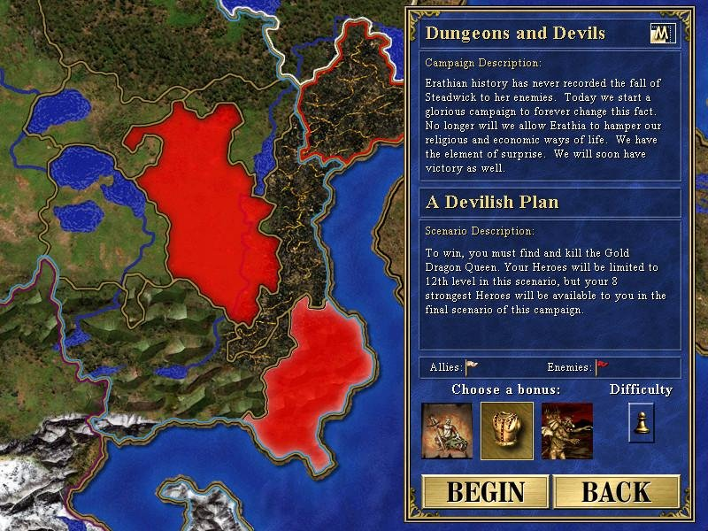 Heroes of might and magic iii pc review and full download old pc tags free download heroes of might and magic 3 full pc game review gumiabroncs Gallery