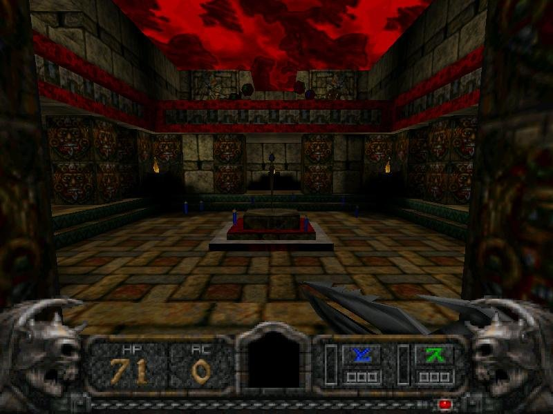 hexen game  full version