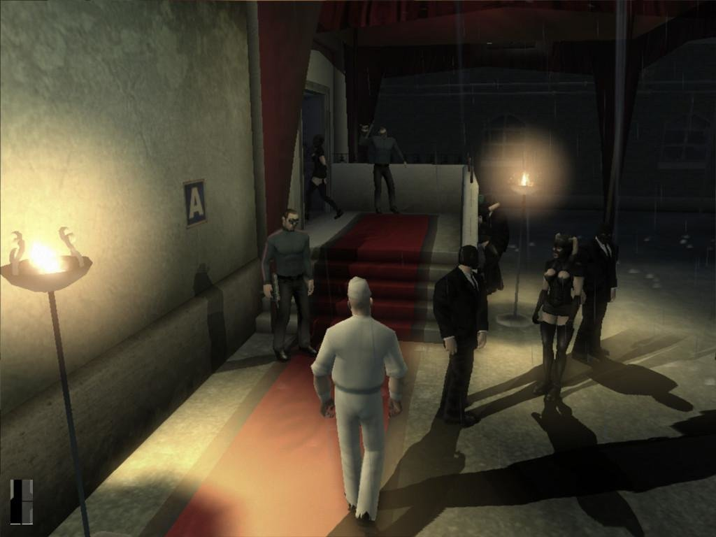 Hitman 3 Contracts Game PC Full Version Free Download