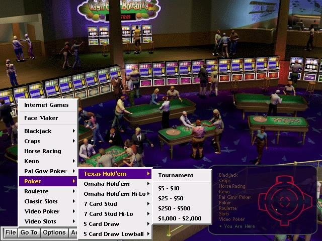 casino download pc