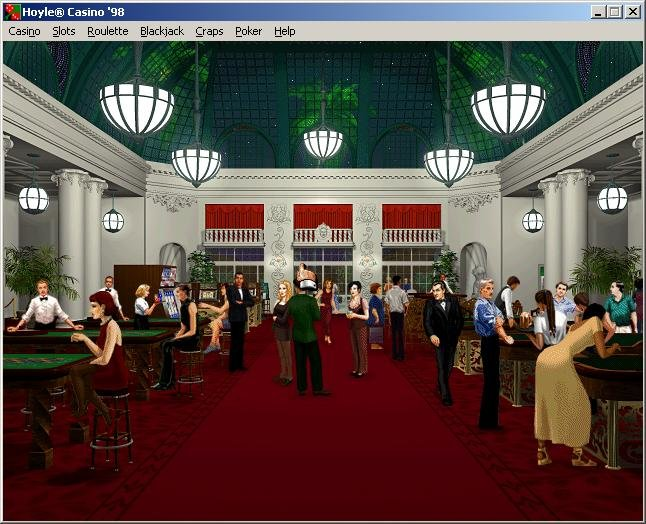 free casino games for your pc
