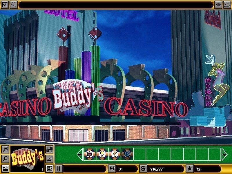 Hoyle Casino Games 4