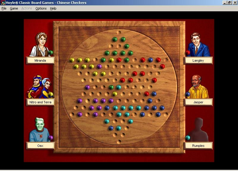Hoyle Classic Board Games - PC Review and Full Download ...