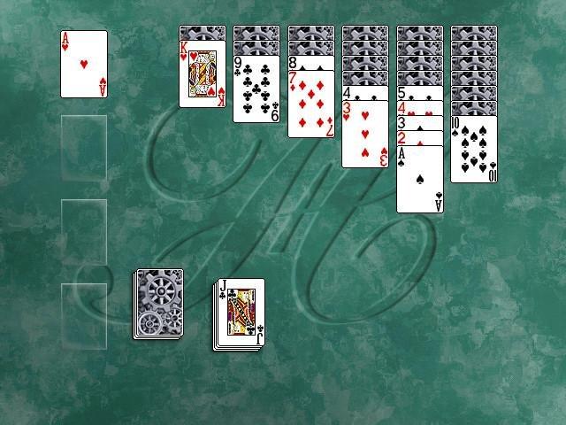 computer card game eBay