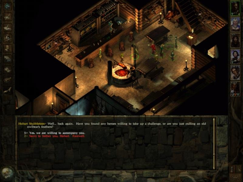 Icewind Dale Heart Of Winter Pc Review And Full