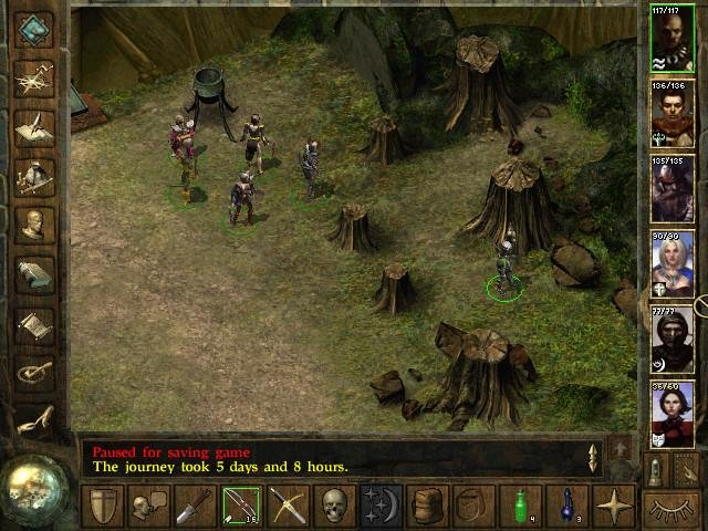 Icewind Dale 2000 Pc Review And Full Download Old Pc