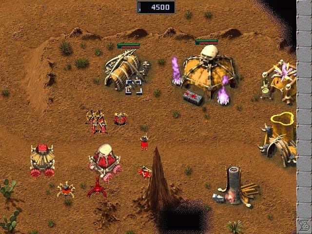 free  game kknd 2 krossfire pc
