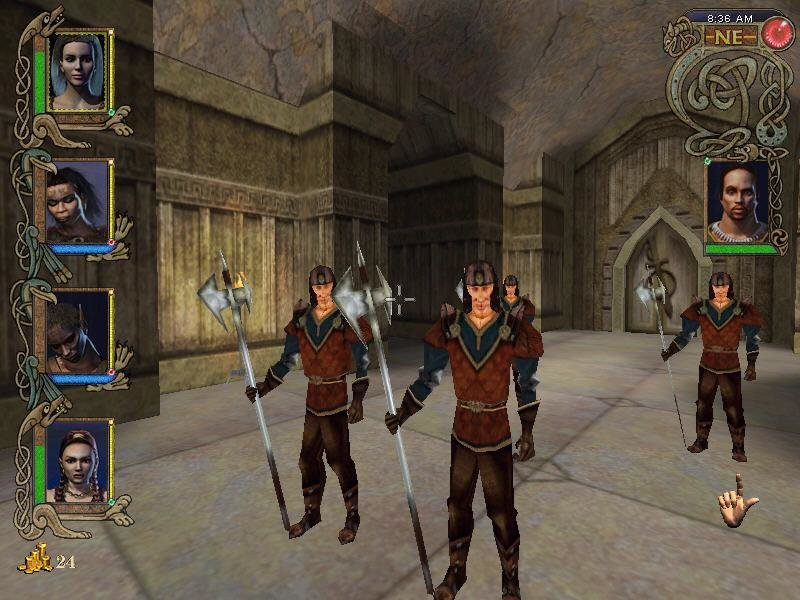 Might and Magic 9 Free Download « IGGGAMES