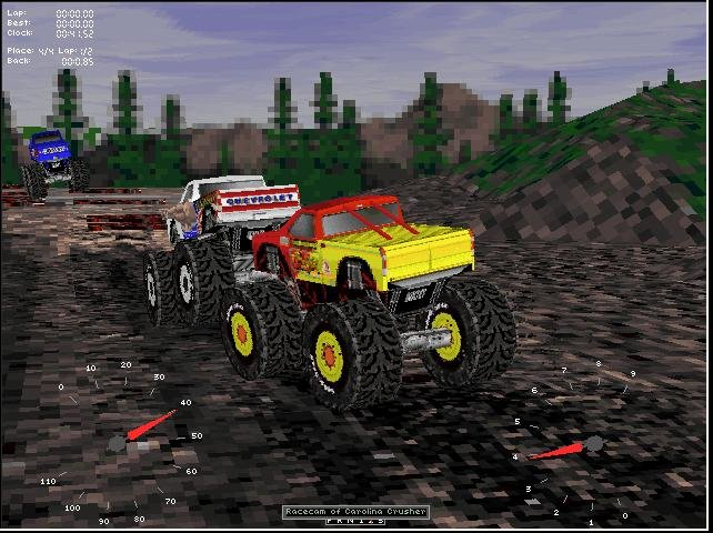 monster truck games free download for windows 7