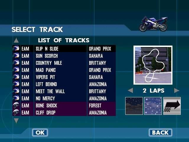 Moto Racer 2 1998 Pc Review And Full Download Old Pc Gaming