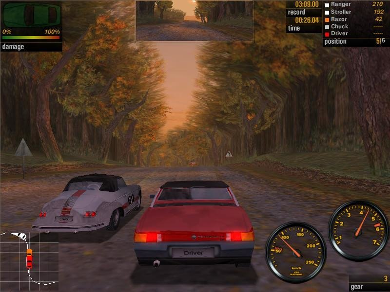 nfs porsche unleashed  full version free