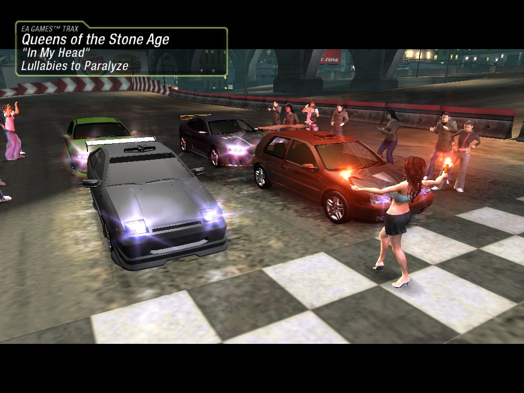 Need For Speed Underground 2 Pc Review And Full Download Old